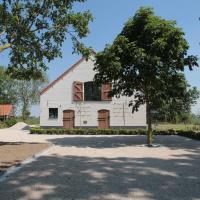 Cozy Villa In Zuidzande with Private Garden