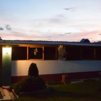 Alojamiento la moya Cotopaxi, hotel em Lasso