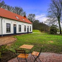 Captivating Holiday Home in Erp near Forest