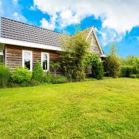 Pretty Holiday Home in Vroomshoop with Garden