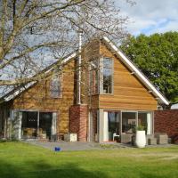 Luxury Villa with Sauna in Luttenberg Netherlands
