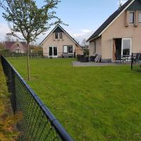 Nice holiday home with sauna and jacuzzi near the Wadden Sea