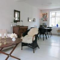 ApartmentInCopenhagen Apartment 1277