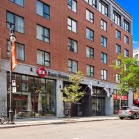 Best Western Plus Hotel Montreal, hotel in Montreal