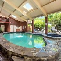 Comfort Inn & Suites Sombrero, hotel em Adelaide