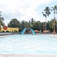 RedDoorz @ Tierra De Oro Resort