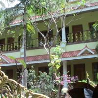 Karthika Plaza Resort, hotel in Varkala