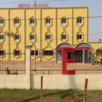 Hôtel Altitel, отель в городе Bafoussam