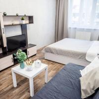 Уютные апартаменты Эльмаш