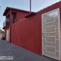 Monchita's Ensenada Baja, apartments for rent.
