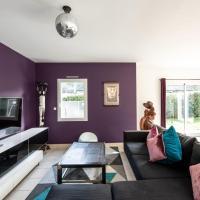 La Louma Pop - Belle villa de 130 m terrasse garage