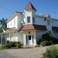 Gîte de l'Artiste, hotel em Saint-Tite