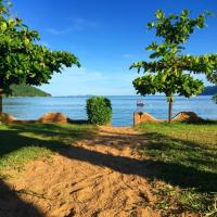 Beach-side Cottage on Lake Malawi, hotel in Cape Maclear