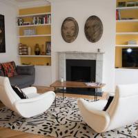 Superb 1 bedroom flat in Chelsea