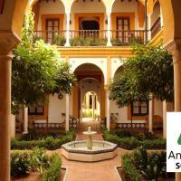 Hotel Casa Imperial, hótel í Sevilla