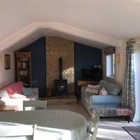 Meadow Lodge in the Cotswolds