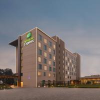 Holiday Inn Express Kolkata Airport, an IHG Hotel, hotel in Kolkata