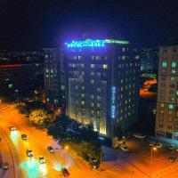 Bera Konya Hotel, отель в Конье