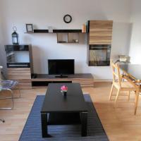 Studio Apartment - Messe Nord