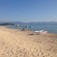 Ikidiki Beach Villa