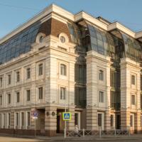 Отель Имерети