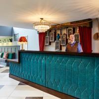 Hotel Indigo - Stratford Upon Avon, an IHG hotel