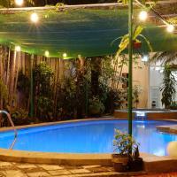 Casa Verde Vacation Home, hotel sa Maynila
