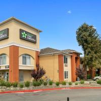 Extended Stay America - San Francisco - San Mateo - SFO, hotel sa San Mateo