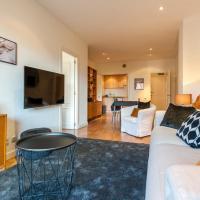 BNBHolder Executive Apartment CHAMARTIN