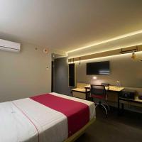 Hotel MX cuautitlan