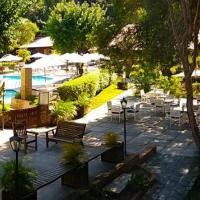 Fazenda Gamela Eco Resort, hotel in Cantagalo