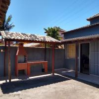 Casa Temporada Cabo Frio, hotel in Duque de Caxias