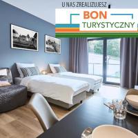 Apartamenty Sopot19, hotel in Kamienny Potok, Sopot
