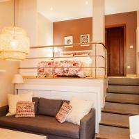 Estudio en Playa de Rodeira, Cangas, hotel en Cangas de Morrazo