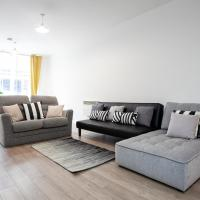 Spacious Apartment In The Centre Of Manchester