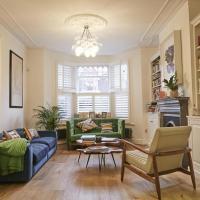 Stunning 4 Bedroom Modern Home