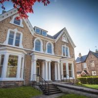 Kingston Villas Serviced Apartments - Hull Serviced Apartments HSA