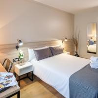 Hotel Torres Manlleu, hotel en Manlleu