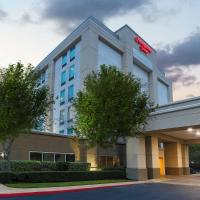 Hampton Inn Houston Near the Galleria, отель в Хьюстоне