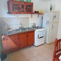 Departamento familiar, hotel in Federación