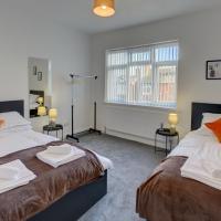 Swindon House Serviced Accommodation by CMC Property Investors