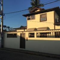 Casa no Centro de Paraty