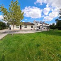 Beautiful 1 Bedroom Property with private garden, hotel in Pontefract