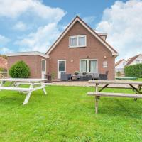 Captivating Holiday Home in Zeewolde near Forest
