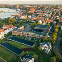 Hotel Sonderborg Strand; Sure Hotel Collection by Best Western, hotel i Sønderborg