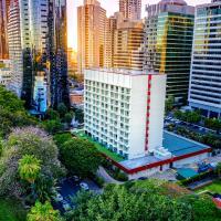 Royal On The Park, hotel en Brisbane