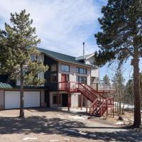 Mountainview Retreat, hotel in Rollinsville