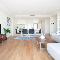 STAYNCO Crows Nest - Close to shops & Royal North Shore Hospital
