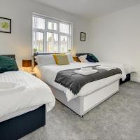 Merrivale House Serviced Accommodation by CMC Property Investors
