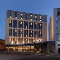 voco Edinburgh - Haymarket, an IHG Hotel